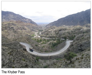 [Khyber Pass Photo]
